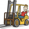 work abroad positions - Forklift driver